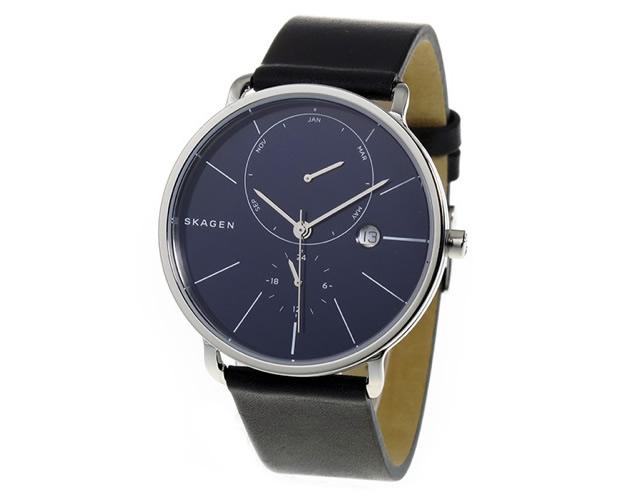 スカーゲン腕時計SKW6241