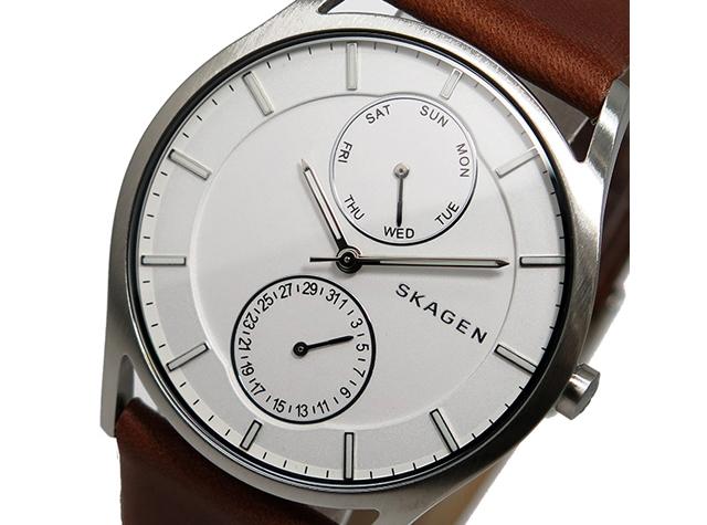 スカーゲン腕時計SKW6176