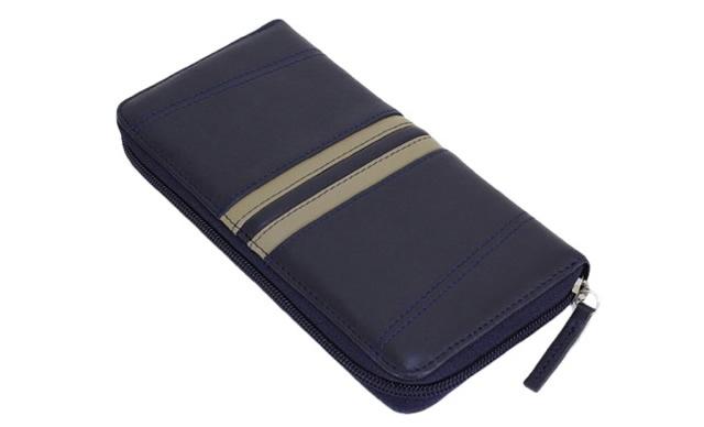 バジェックス財布