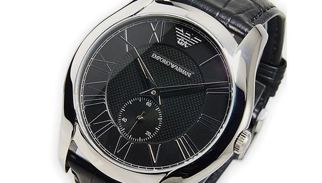 エンポリオアルマーニ腕時計AR1703