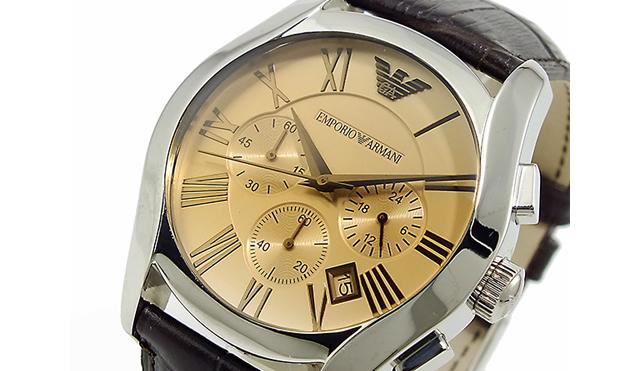 エンポリオアルマーニ腕時計AR1634