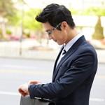 入社式でスーツスタイルをカッコよく着こなすポイント