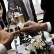 結婚式にピッタリ大人の魅力を感じさせるネクタイピン