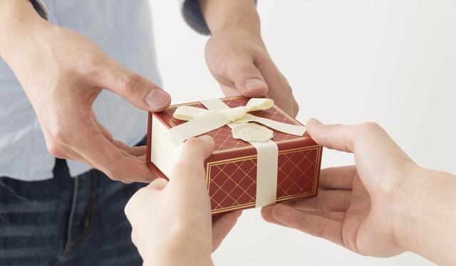 20代におすすめプレゼント