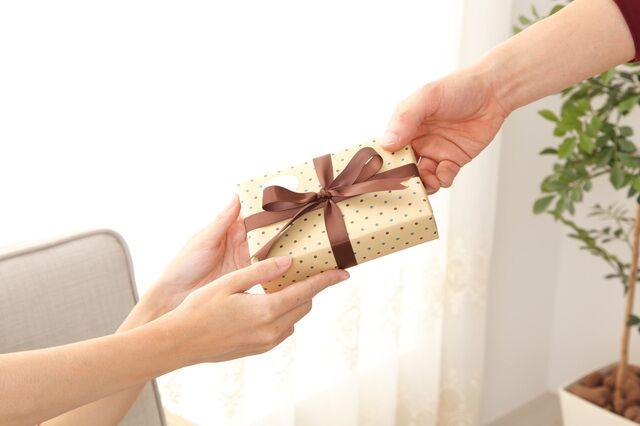 喜ばれるプレゼントの選び方とは?
