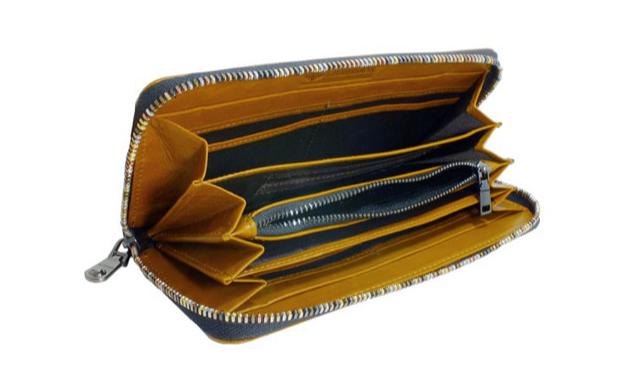 ジョンハリソン財布
