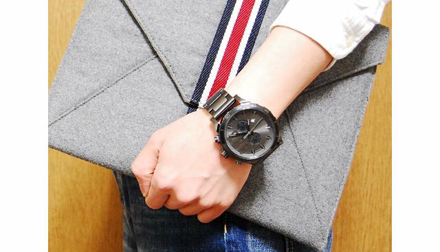 ディーゼル腕時計DZ4314