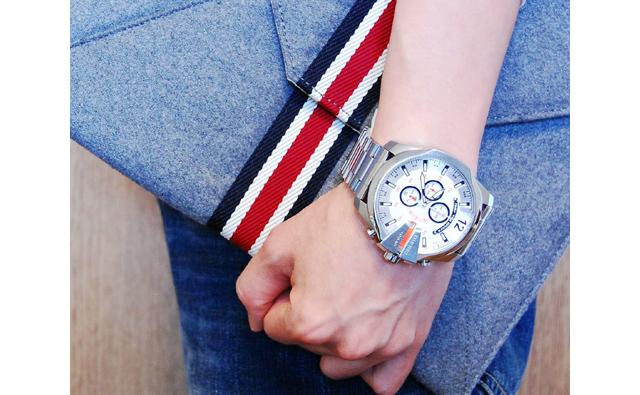 ディーゼル腕時計DZ4328