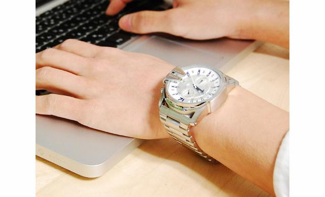 ディーゼル腕時計DZ4181