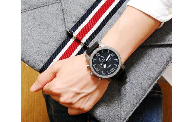 フォッシル腕時計TI1005