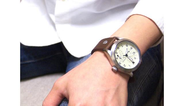 フォッシル腕時計CH2938