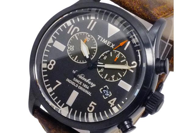 タイメックス腕時計TW2P64800