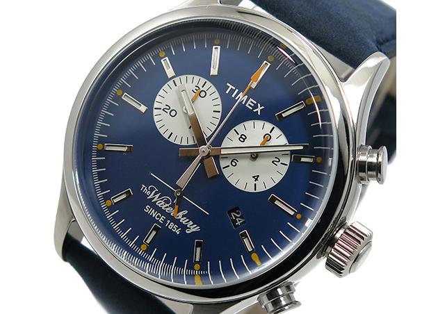 タイメックス腕時計TW2P75400-J