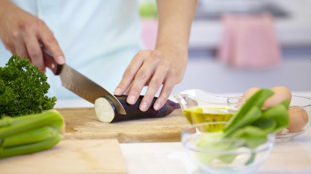 自炊の習慣を付ける
