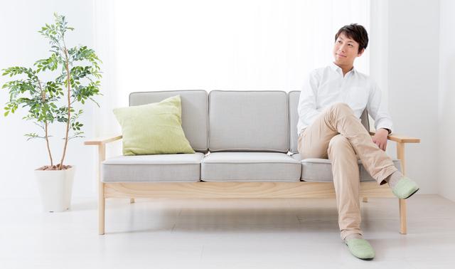 使用している家具にストレスを感じた時