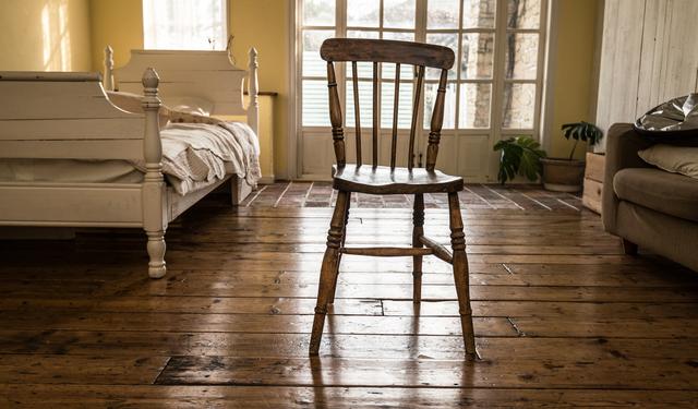 使用している家具が欲しいと言われた時