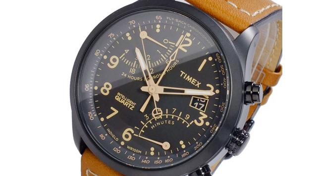タイメックス腕時計T2N700
