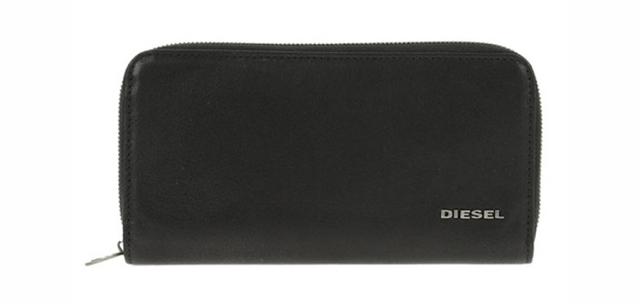 ディーゼル財布