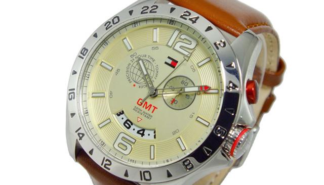 トミー ヒルフィガー腕時計1790973