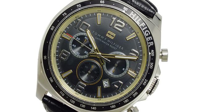 トミー ヒルフィガー腕時計1790936