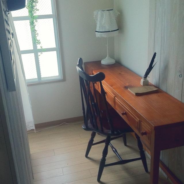 テーブル配置例1