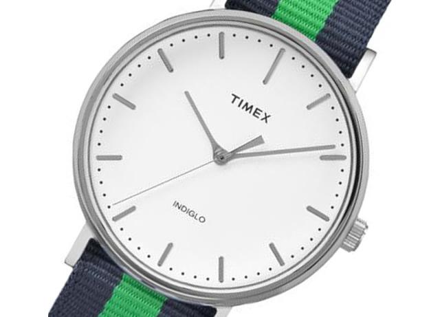 タイメックス腕時計TW2P90800