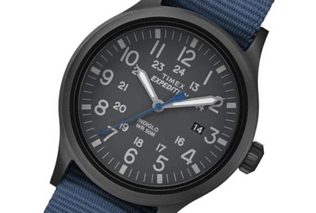 タイメックス腕時計TW4B04800