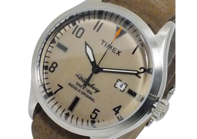 タイメックス腕時計TW2P64600