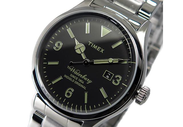 タイメックス腕時計TW2P75100-J