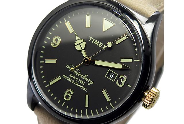 タイメックス腕時計TW2P74900-J