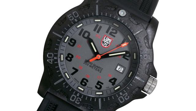 ルミノックス腕時計8802