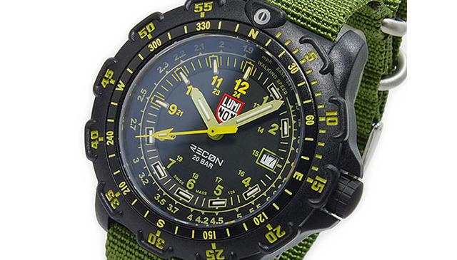 ルミノックス腕時計8826MIRECON