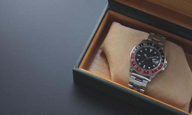 就職祝いに腕時計がおすすめ