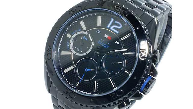 トミーヒルフィガー腕時計1791033