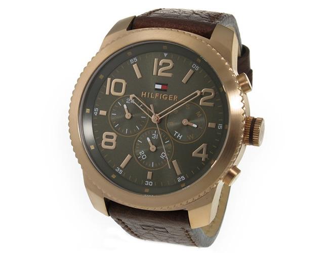 トミーヒルフィガー腕時計1791109