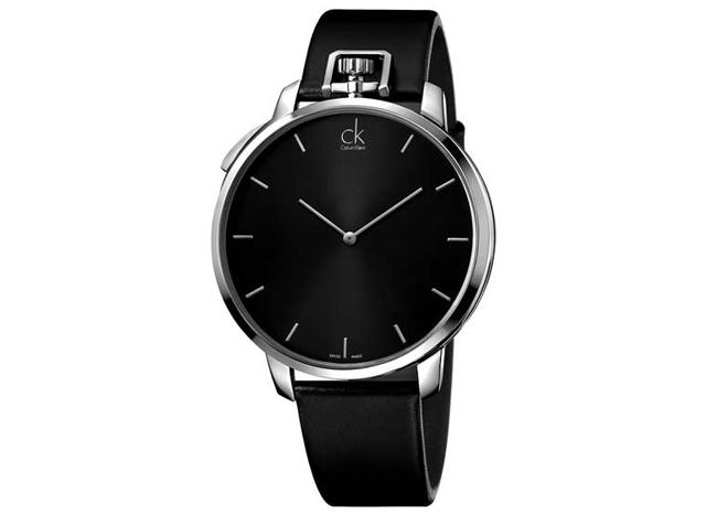 カルバンクライン腕時計が人気