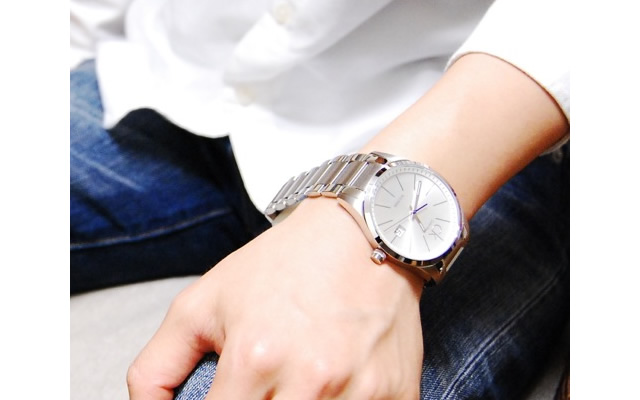 カルバンクライン腕時計K2246120