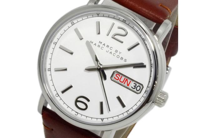 マークバイマークジェイコブス腕時計MBM8649