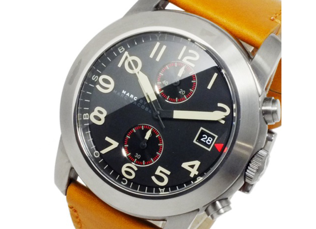 マークバイマークジェイコブス腕時計MBM5082