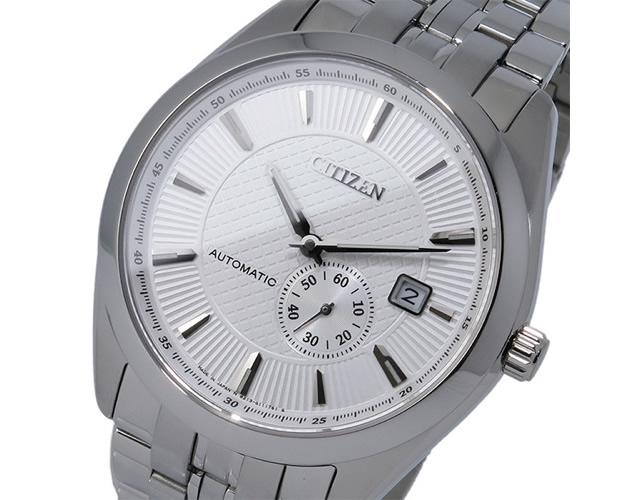 シチズン腕時計NJ0030-58A