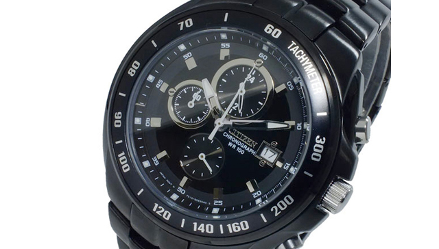シチズン腕時計AN4019-52E