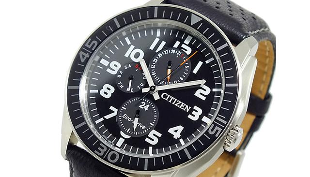 シチズン腕時計AP4010-03E