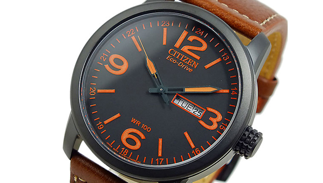 シチズン腕時計BM8475-26E