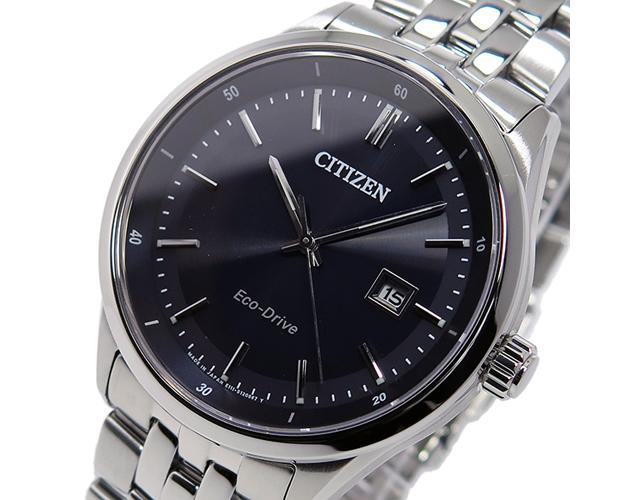 シチズン腕時計BM7250-56E