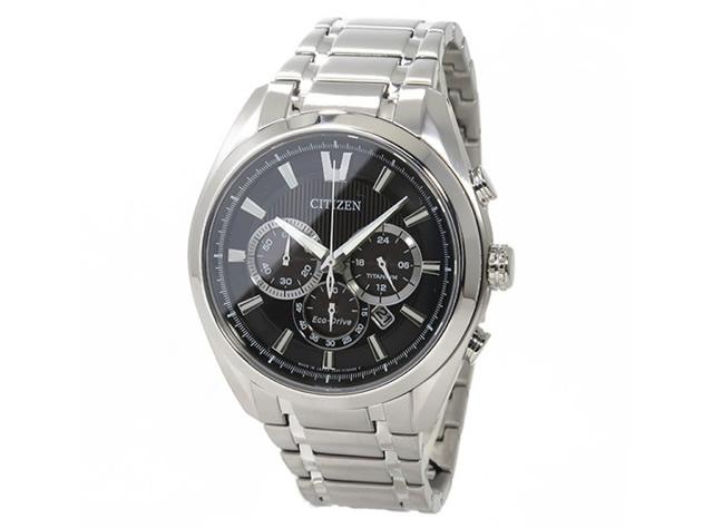 シチズン腕時計CA4011-55E