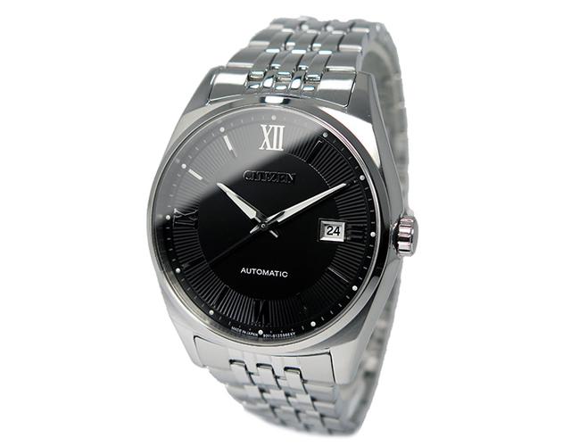 シチズン腕時計NB1021-57E