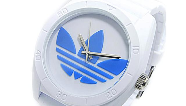 アディダス腕時計の人気の理由