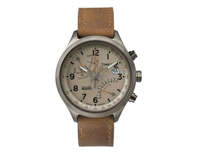 タイメックスインテリジェント腕時計