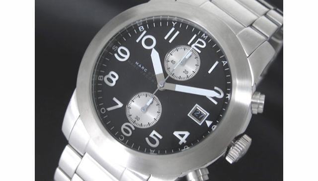 マークバイマークジェイコブス腕時計MBM5050