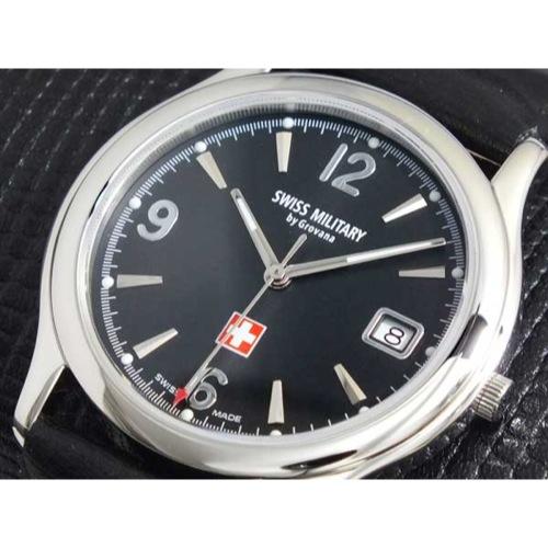 世界中で高い評価を受けるスイスミリタリー腕時計の特徴とは?